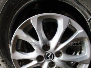Диск литой на Mazda Demio DJ3FS P3