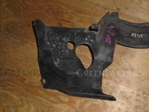 Защита двигателя на Honda Civic ES1