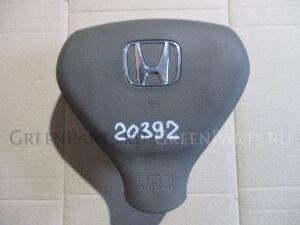 Подушка безопастности на руль на Honda Fit GD1 2mod