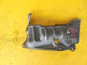 Защита двигателя на Nissan RNESSA N30