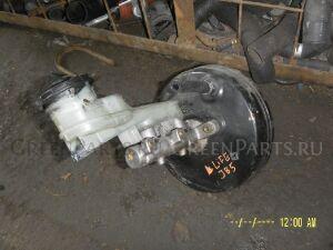 Главный тормозной цилиндр на Honda Life JB5