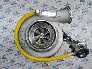 Турбина на HOWO WD615 VG2600118895,VG2600118898,HX40W