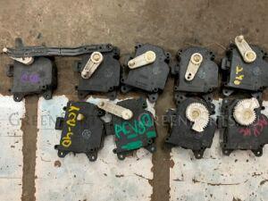 Сервопривод заслонок печки на Toyota Camry ACV30 2AZFE