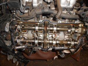 Двигатель на Toyota Crown UZS151 1UZ-FE 0667135
