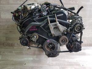 Двигатель на Mitsubishi Eclipse D53A 6G72 R09477