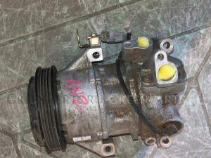 Насос кондиционера на Toyota Corolla ZZE124 1ZZFE