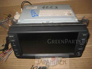 Магнитофон на Mitsubishi Outlander CW5W 4B12 8750A082