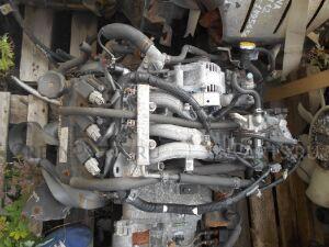 Двигатель на Nissan Clipper U72V 3G83