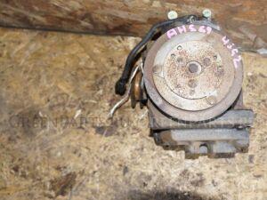 Компрессор кондиционера на Isuzu ELF AHS69 4JG2