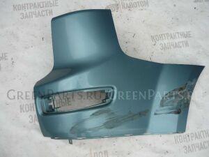 Бампер на Mitsubishi Outlander CW6W 6B31
