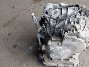 Кпп автоматическая на Toyota Caldina ST215 3SFE