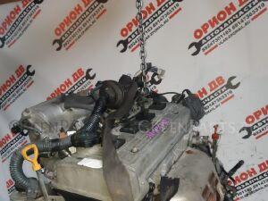 Двигатель на Toyota Avensis AT220 4AFE