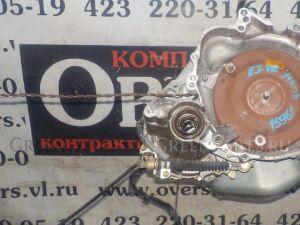 Кпп автоматическая на Toyota Duet M100A EJVE