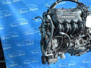 Двигатель на Honda Fit GD1 L13A 1644071