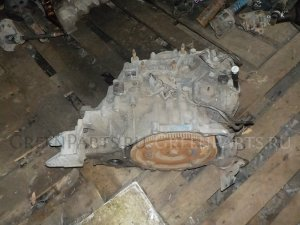 Кпп автоматическая на Mitsubishi Outlander CU4W 4G64 F4A42