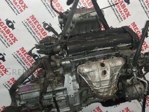 Двигатель на Honda CR-V RD1 B20B 1model