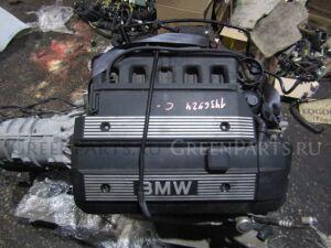 Двигатель на Bmw 323 E46 M52 02745