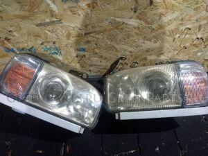 Блок розжига ксенона на Nissan Terrano R50