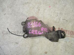 Ролик двери на Mazda Premacy CREW