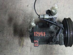 Компрессор кондиционера на Mazda Demio DW3W B3 D201-61-450D