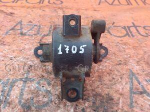 Подушка двигателя на Honda Fit GD1 L13A 1705