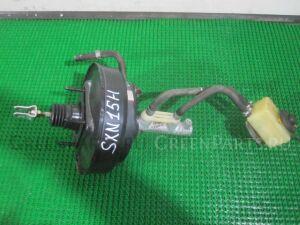 Главный тормозной цилиндр на Toyota Nadia SXN15 3S