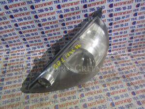 Фара на Honda Fit GD1 L13A 2411745