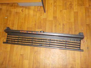 Решетка радиатора на Hino Ranger