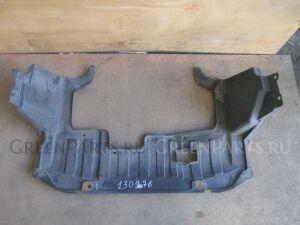 Защита двигателя на Honda Fit Aria GD8