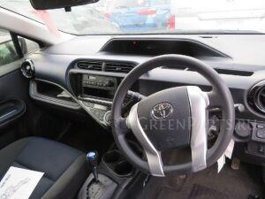 Спидометр на Toyota Aqua NHP10 1NZ-FXE 2 model