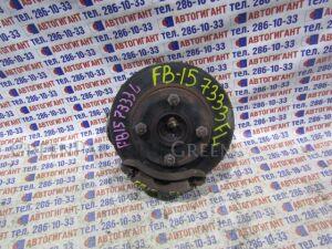 Суппорт на Nissan Sunny FB15 QG15-DE 337333