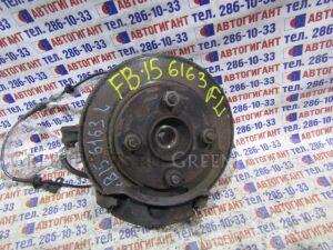 Суппорт на Nissan Sunny FB15 QG15-DE 116163
