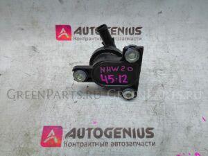 Помпа инвертора на Toyota Prius NHW20 1NZ-FXE