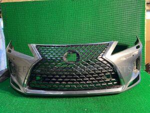 Бампер на Lexus RX350,RX200T, RX450H AGL20, AGL20W, AGL25, AGL25W, GGL20, GGL25, GYL25 52119-48590