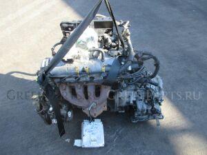 Двигатель на Mazda Demio DW3W B3 2-MODEL
