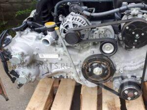 Двигатель на Subaru Impreza GT3 FB16 FB16ASZHJA