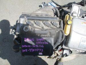 Двигатель на Toyota Prius NHW20 1NZFXE 3743973