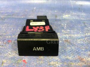 Кнопка на Mazda Mpv LY3P L3VE