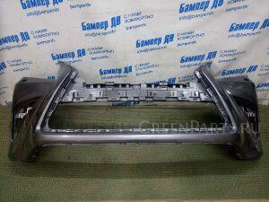 Бампер на Lexus GX460 GRJ158, URJ150 52119-60881