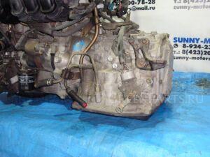 Кпп автоматическая на Toyota Corolla NZE124 1NZFE U340F