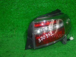 Стоп-сигнал на Toyota Sai AZK10 2AZ 75-16
