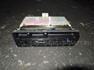 Климат-контроль на Honda Odyssey RA1