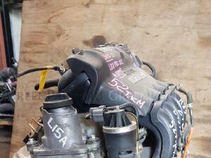Двигатель на Honda Fit GD3 L15A 1137975