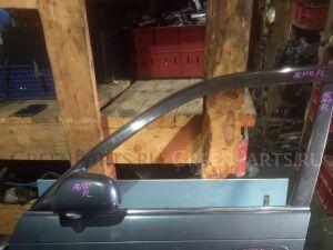 Ветровик на Toyota Corolla AE100 5AFE