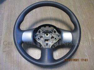 Руль на Nissan Note E12 HR12 DDR