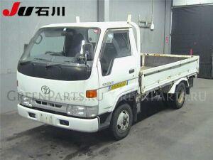 Кабина на Toyota Dyna LY211 3L