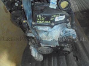 Двигатель на Toyota Passo KGC10 1KR 0988404
