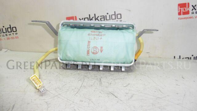 Airbag (подушка безопасности) на Toyota Avensis 250