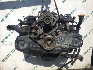 Двигатель на Subaru Impreza GF6 2158