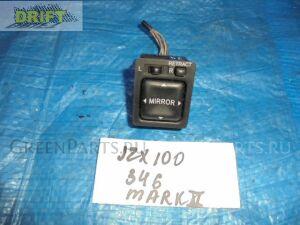 Блок управления зеркалами на Toyota MARKII JZX100